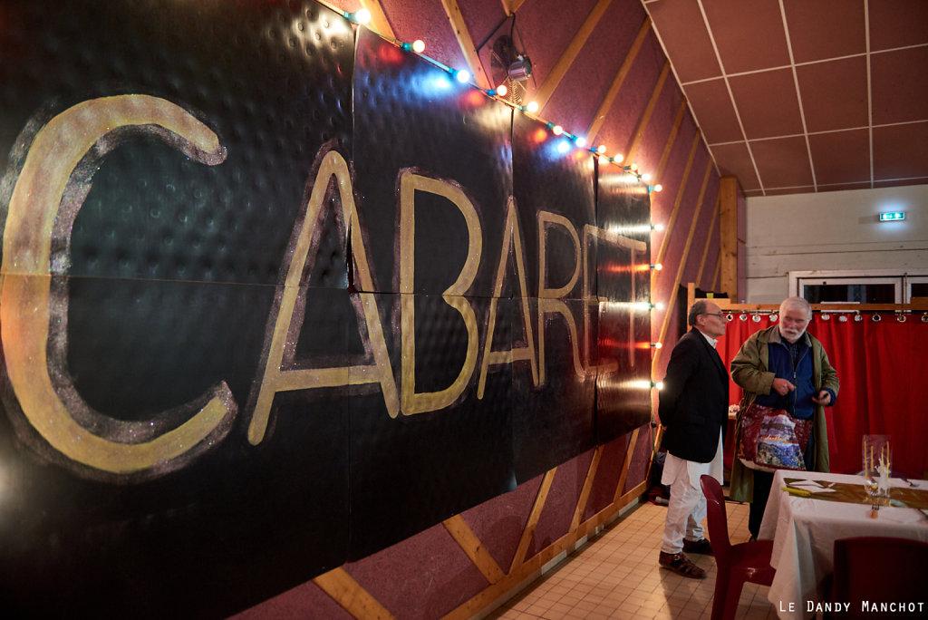 Cabaret ! Familles Rurales -16 février 2019