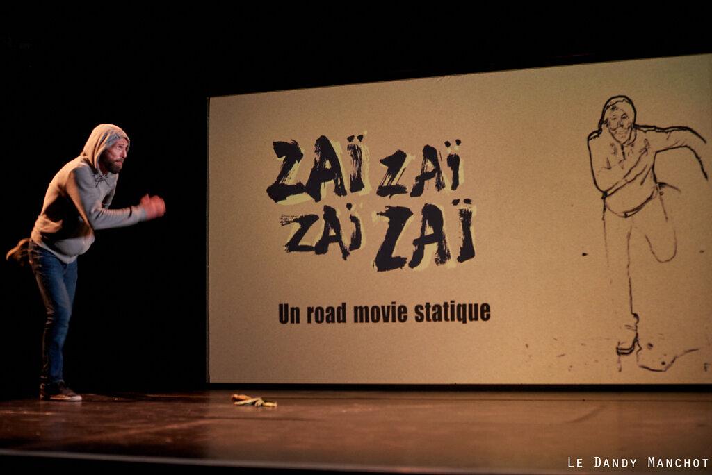 ZaiZai