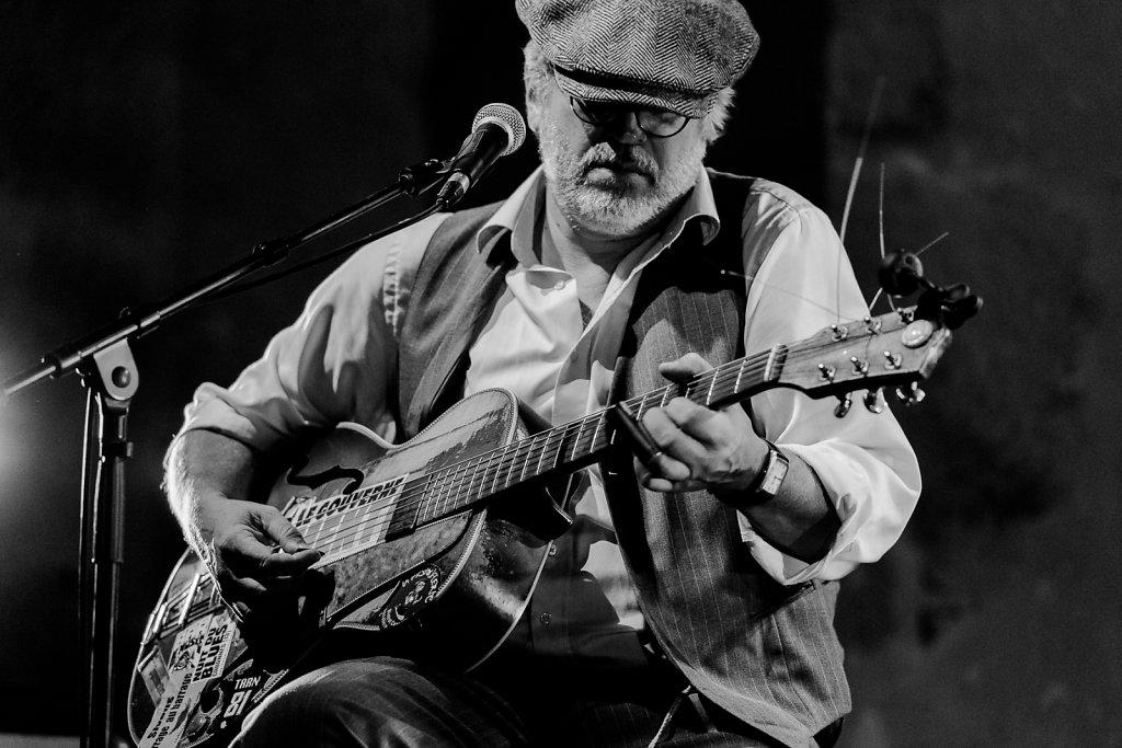Jeff Zima - Concert Vaour