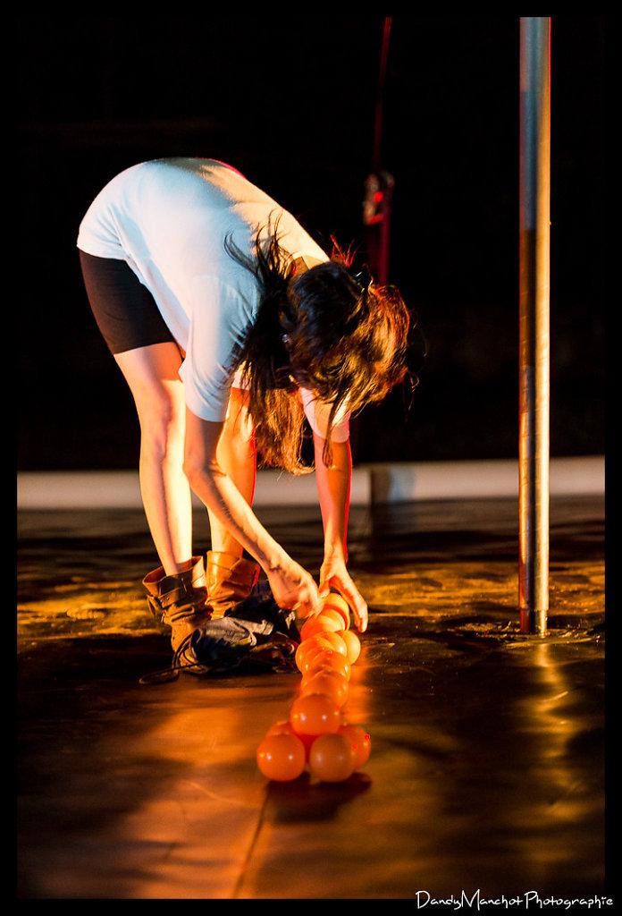 """Festival """"Cirque et Son"""" - Théâtre du Colombier"""