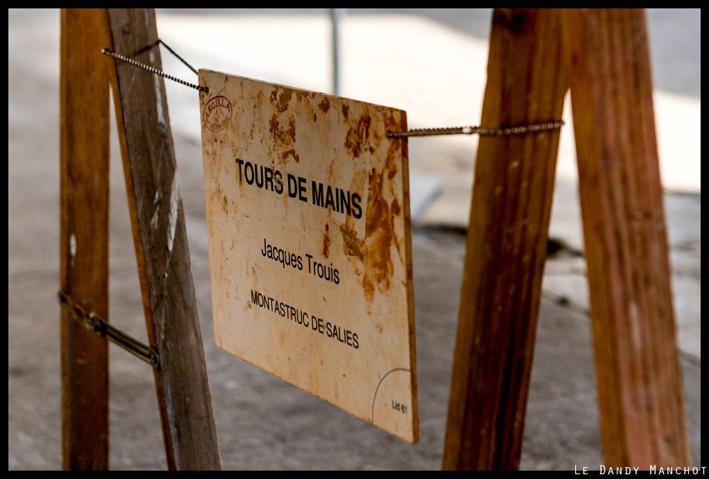 TourDeMains