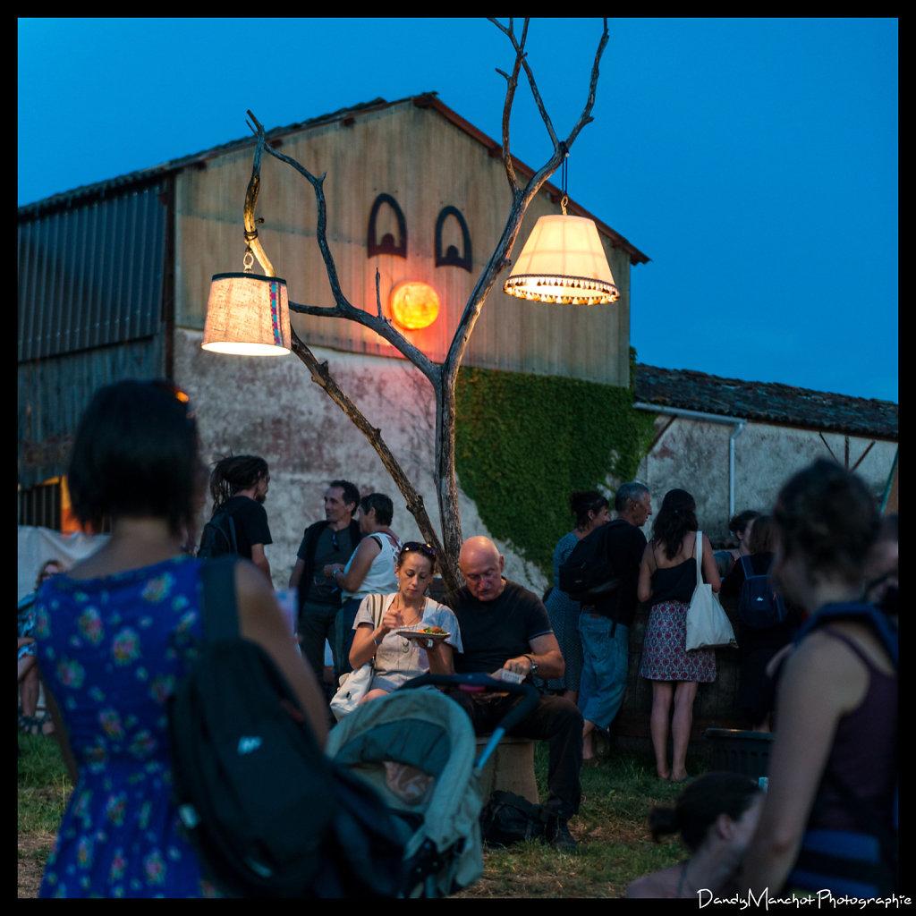 Vie du Festival 2016